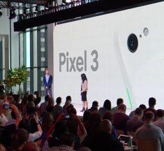 Chcieliście innowacji i technologii, a dostaliście Pixela 3XL