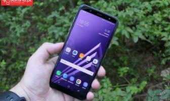 Recenzja Samsung Galaxy A6+ - 90sekund.pl - Michał Brożyński