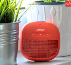 Test, recenzja, opinia – Bose SoundLink Micro – nic tak małego nie brzmi TAK BARDZO!