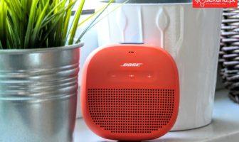 Recenzja Bose SoundLink Micro - Michał Brożyński 90sekund.pl