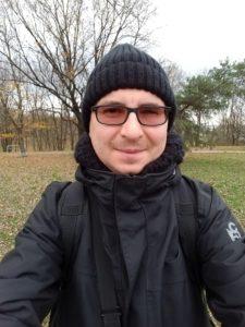 Zdjęcie wykonane tabletem Galaxy Tab S4 - Michał Brożyński - 90sekund.pl