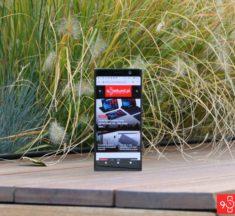 """Test, recenzja, opinia – Sony Xperia XA2 Plus – to mógł być świetny średniak. Wyszła wersja bardzo """"lite""""."""