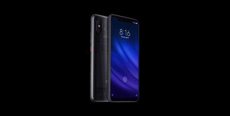 Xiaomi Mi 8 Pro w cenie 2599zł w PL. I drona Mi Drone Mini za 259zł!