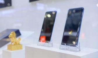 Xiaomi Mi Mix 3 - fot. mat. pras.