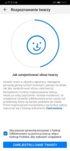 3D Face Unlock w Mate 20 Pro - Michał Brożyński - 90sekund.pl