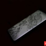 Wyświetlacz bez zielonej poświaty i wycieku kleju w Huawei Mate 20 Pro - Michał Brożyński - 90sekund.pl