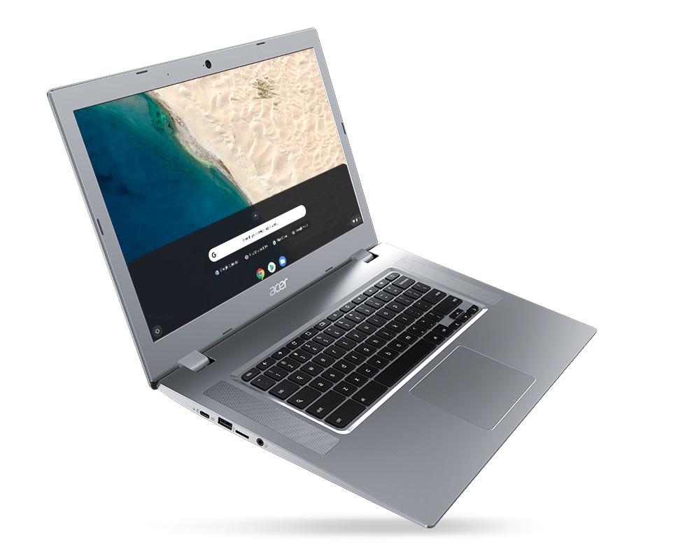 Acer Chromebook 315 z procesorem AMD - fot. mat. pras.