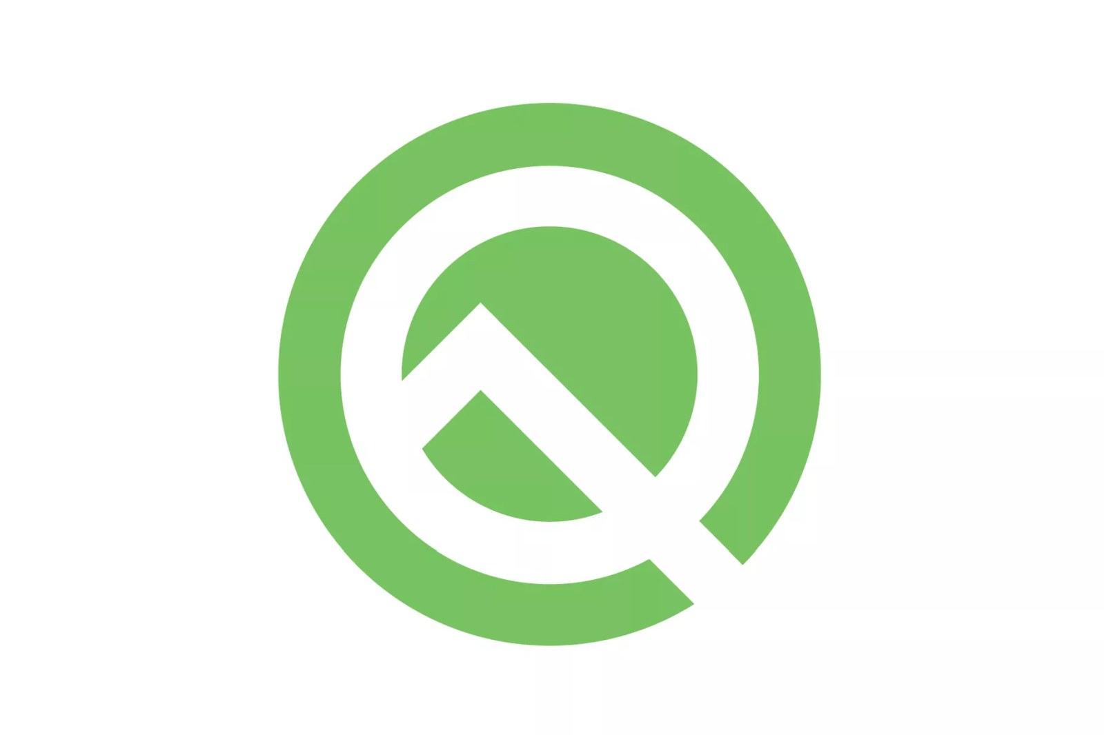 Android Q - fot. Google